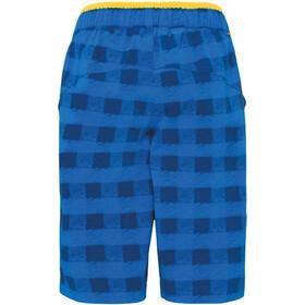 VAUDE Boys Fins Hydro Blue